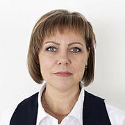 Елена Герасименко