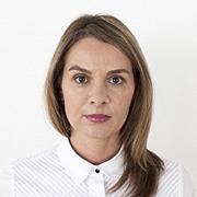 Оксана Коркина