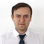 Денис Альмахов