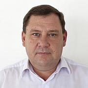 Эдуард Стригунов