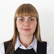 Вера Бессонова