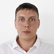 Илья Безгодов