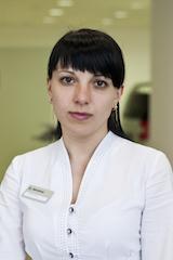 Белоус Ольга