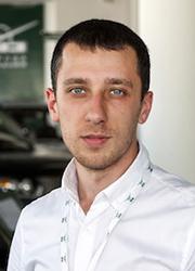Александр Соборницкий
