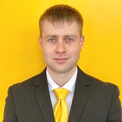 Дмитрий Готин