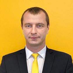 Михаил Акульчев