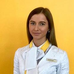 Анастасия Лихоманова