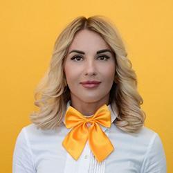 Юлия Петрушкина