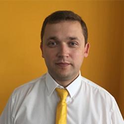 Илья Склемин