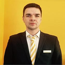 Василий Меркулов