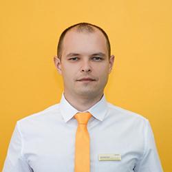 Роман Акульчев