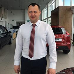 Юрий Савостьянов