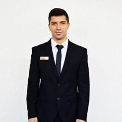 Журавлев Павел
