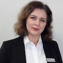 Михальская Наталья