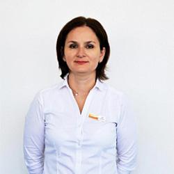 Рыкшина Ольга