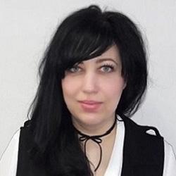Кизуб Анастасия