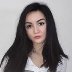 Чагина Тамара
