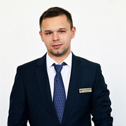 Новиков Максим