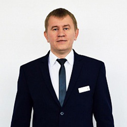 Выборнов Денис