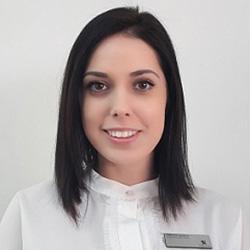 Сафонова Елизавета