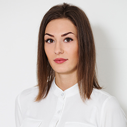 Воронова Юлия