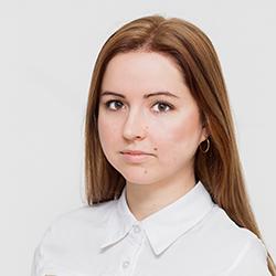 Шишкина Виктория