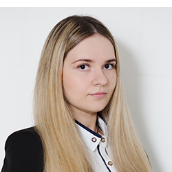 Зименкова Юлия