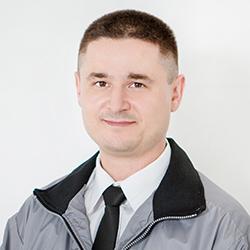 Курбатов Артур