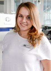 Татьяна Картункова