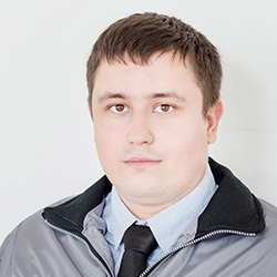Сареев Александр