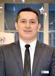 Артур Тунгатаров
