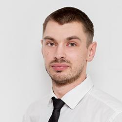 Николаев Никита