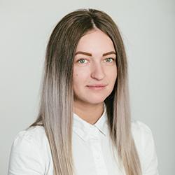 Хвалёва Анастасия