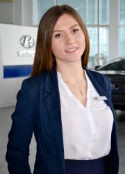 Анастасия Лоскутова