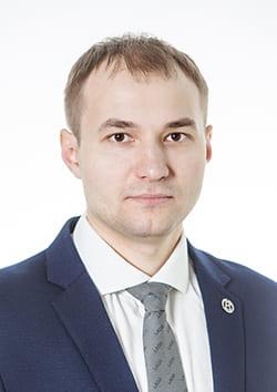 Зайцев Максим