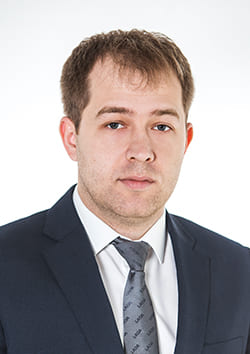 Шахов Александр