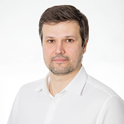 Максим Дроздов