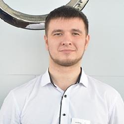 Кузнецов Артём