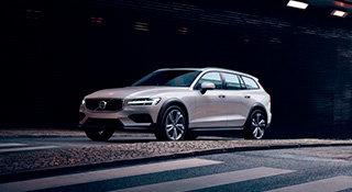 Преимущества Volvo Car Минск