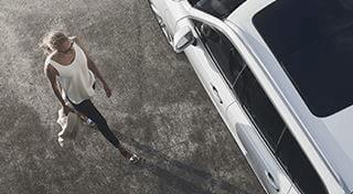 Продлённая гарантия Volvo для клиентов сервиса