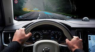Безопасность Volvo