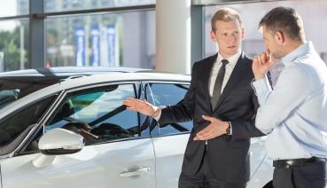 Как провести тест-драйв подержанного автомобиля
