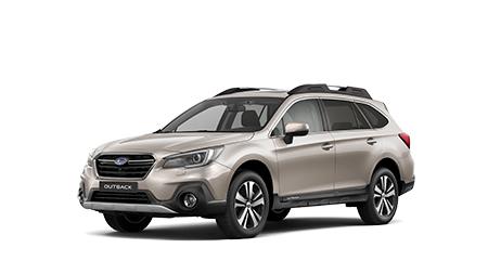 КАСКО - 4,5% при покупке Subaru Outback