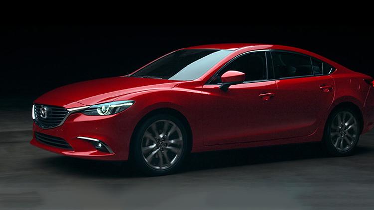 Mazda Кредит от 3,9%