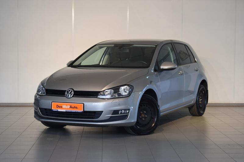 Volkswagen Golf 1.2 TSI BlueMotion MT (105 л. с.)