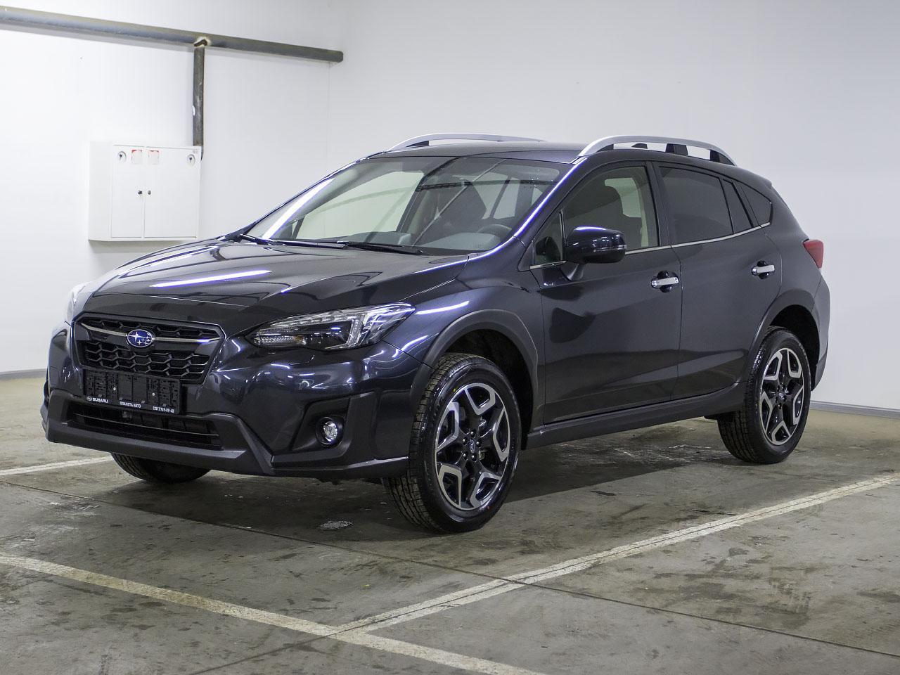 Subaru XV 2.0i ES AWD CVT (150 л. с.) STANDARD ES
