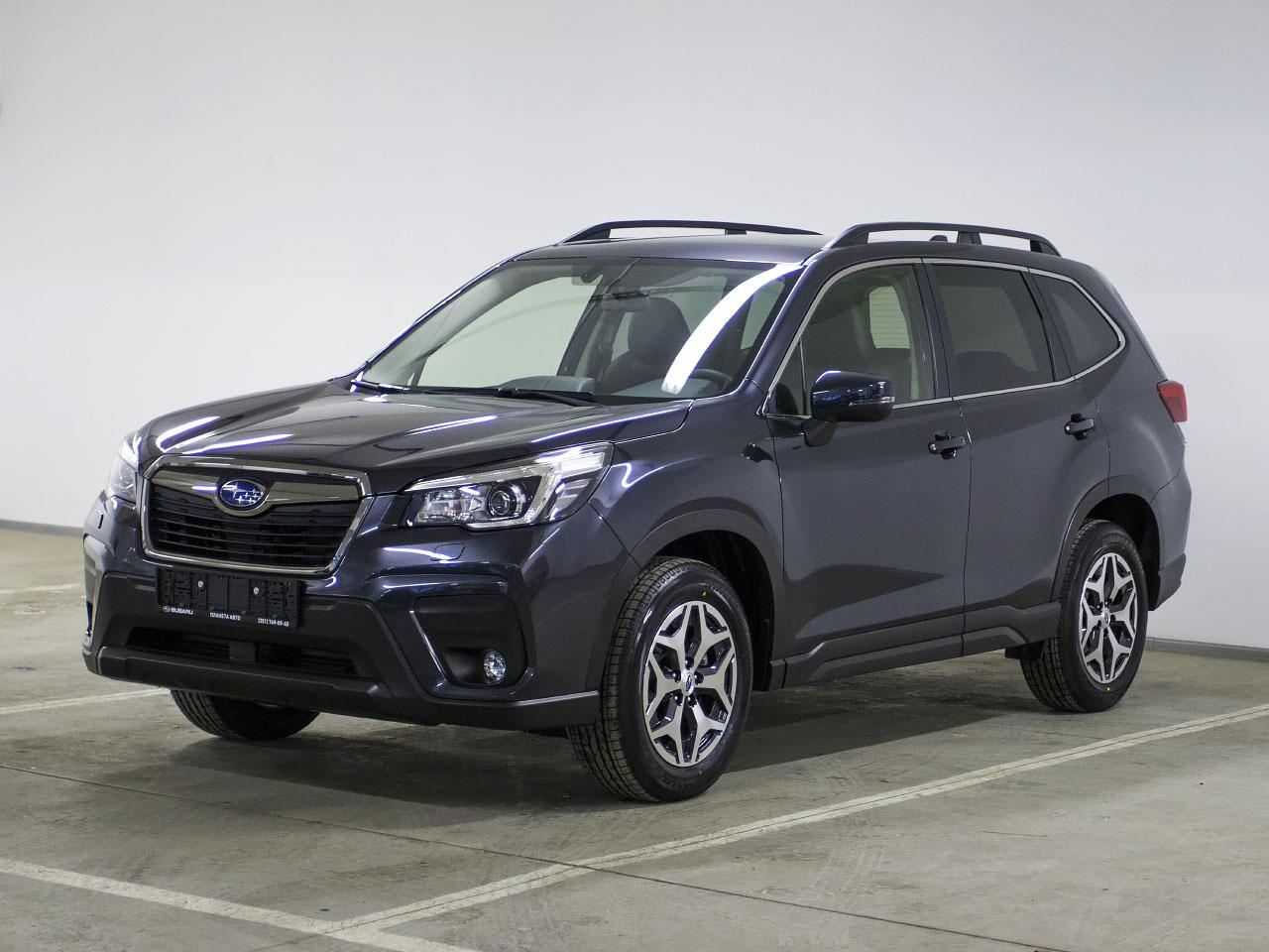 Subaru Forester New 2.0i-L AWD CVT (150 л. с.) Elegance