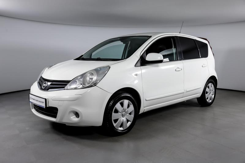 Nissan Note 1.6 MT (110 л. с.)