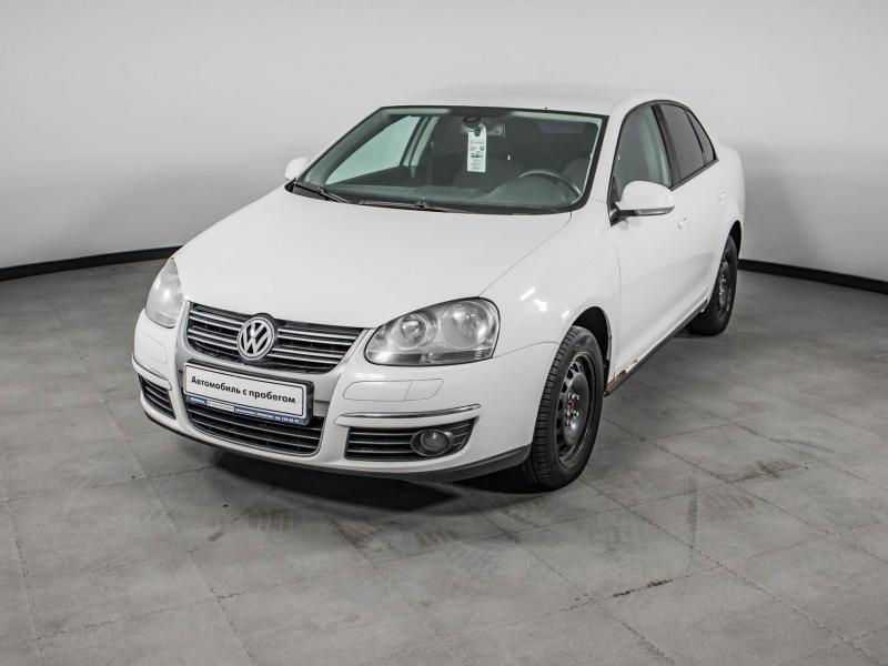 Volkswagen Jetta 1.9d MT (105л.с.)