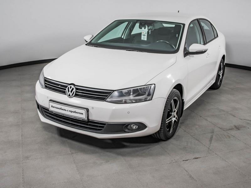 Volkswagen Jetta 1.4 TSI MT (122 л. с.)